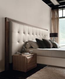 Enya Quadri Bed by Porada