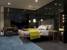 Ziggy Bed by Porada