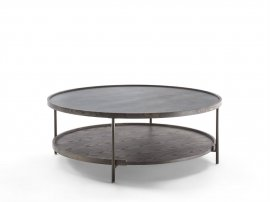 Koster Ø120 Coffee Table by Porada