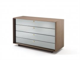 Sonja Night 1 Chest Drawer by Porada