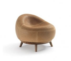 Maui Soft Chair by Riva 1920