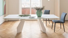Origami Dining Table by Bonaldo