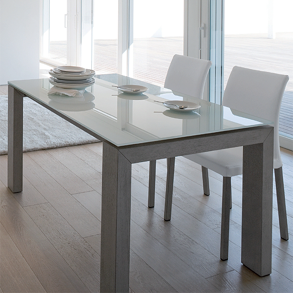 Antonello Italia Montreal Dining Table