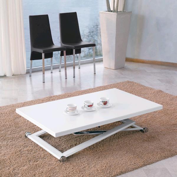 Modern Coffee Tables Usa: Antonello Italia Punto Coffee/Dining Table End Table