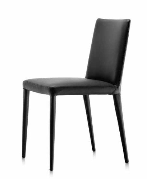 Gentil Frag Bella Chairs | Leather | Dining Room   Contemporary Furniture From  Ultra Modern