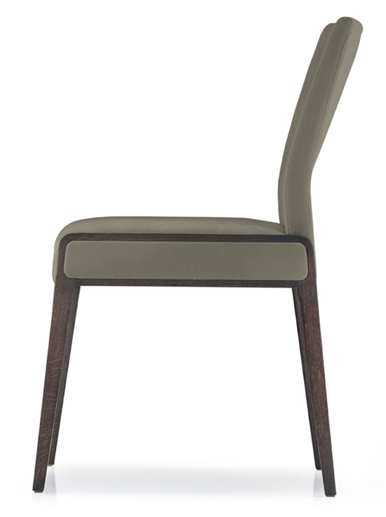 Pedrali Jil 520 Chairs Wooden Dining Room