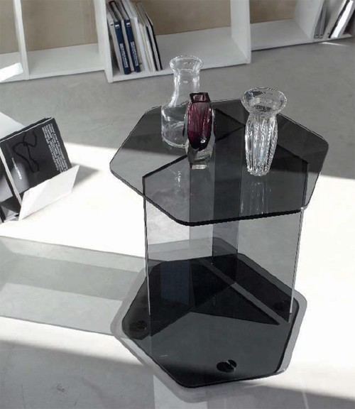 Doimo Cross Coffee Tables