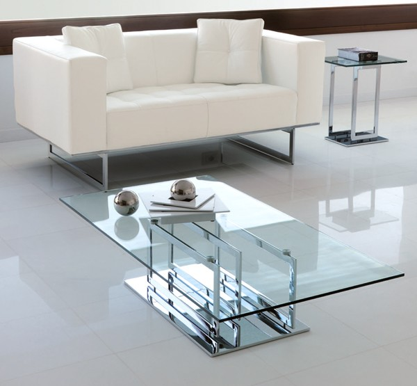 Steelline Excelsior Coffee Tables