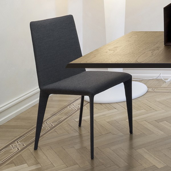 Bonaldo Filly Up Chairs | Leather | Dining Room   Contemporary Furniture  From Ultra Modern