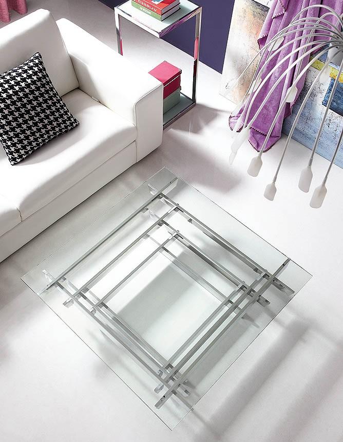 Merveilleux Viva Modern Veneto Coffee Tables | Glass | Living Room   Contemporary  Furniture From Ultra Modern