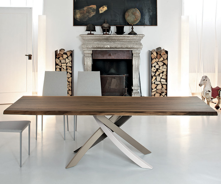 Bontempi Artistico Dining Tables
