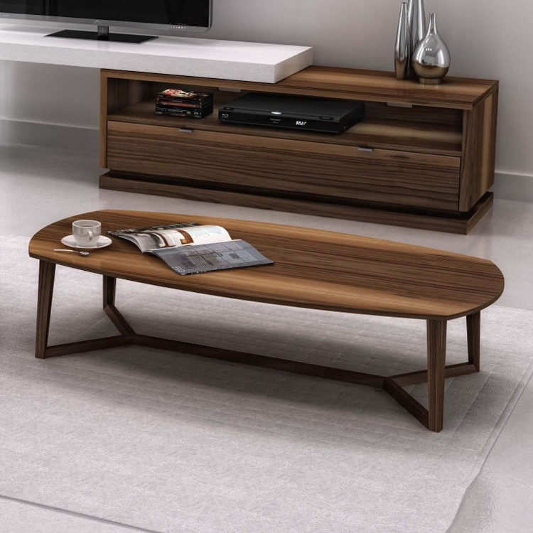Huppe Moment Centre Table 002170 Coffee Tables | Wooden | Living Room    Contemporary Furniture From Ultra Modern