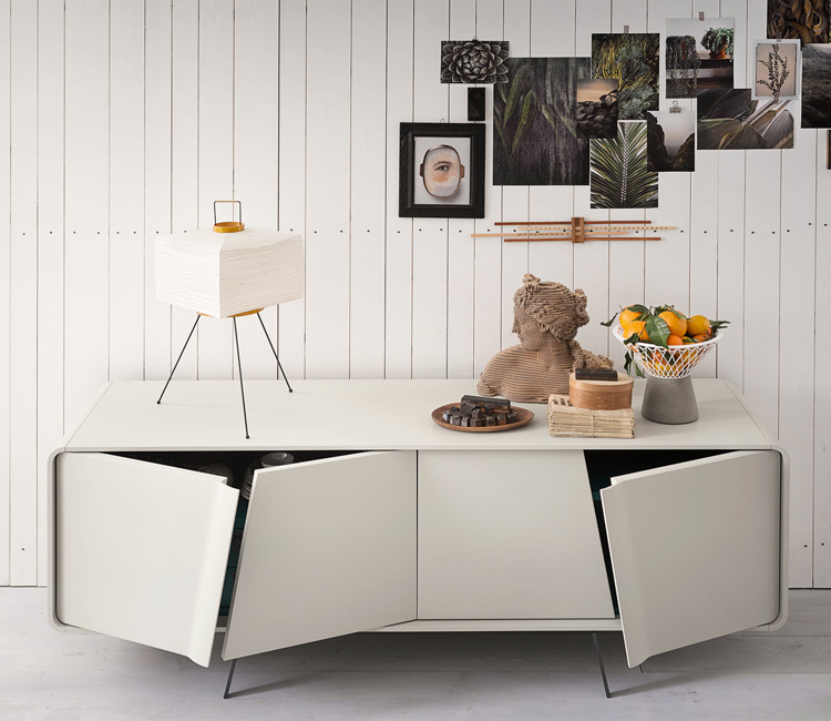 Alf Dafre Musa Sideboard Cabinets | Wooden | Storage | Living Room ...