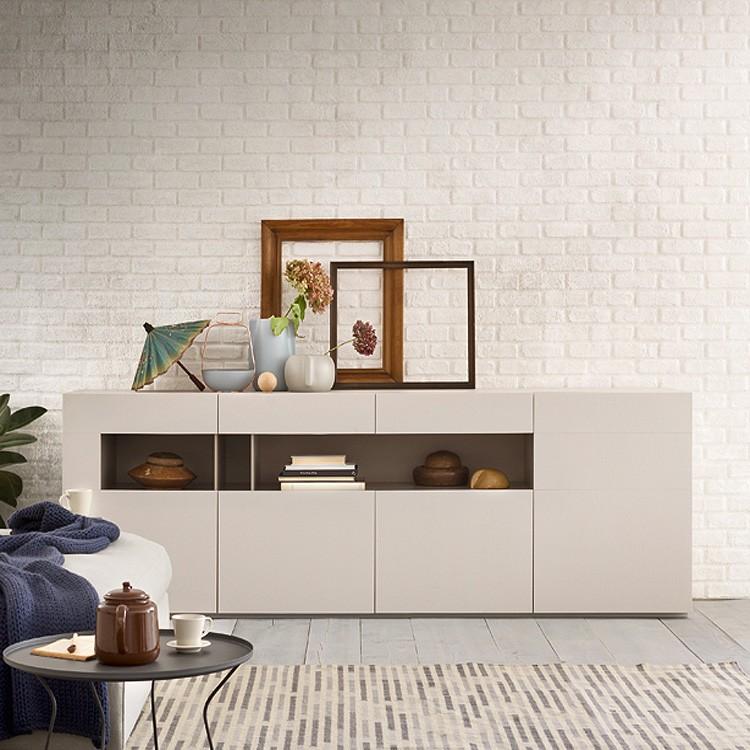 Alf Dafre Metropolis Sideboard PSC569 Cabinets | Wooden | Storage ...
