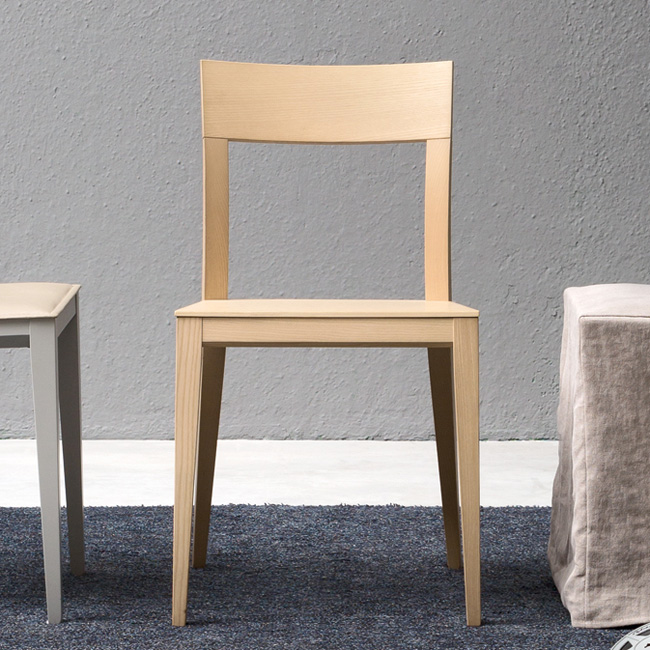 Alf Dafre Karina Chairs Wooden Dining Room