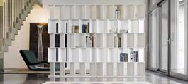 Bonaldo Bookcases