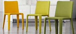 Bonaldo Chairs