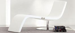 Bonaldo Lounge Chairs