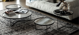 Cattelan Italia Coffee Tables