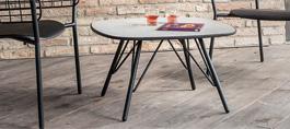 Emu Coffee Tables
