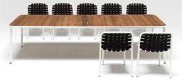 Emu Dining Tables