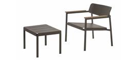 Emu Lounge Chairs