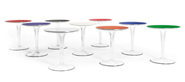 Kartell End Tables