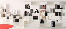 Miniforms Bookcases