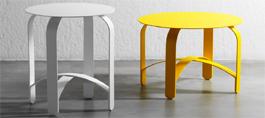 Miniforms End Tables