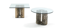 Riva 1920 End Tables