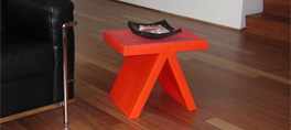 Slide End Tables