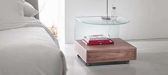 Tonelli End Tables