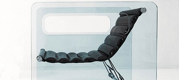 Tonelli Lounge Chairs