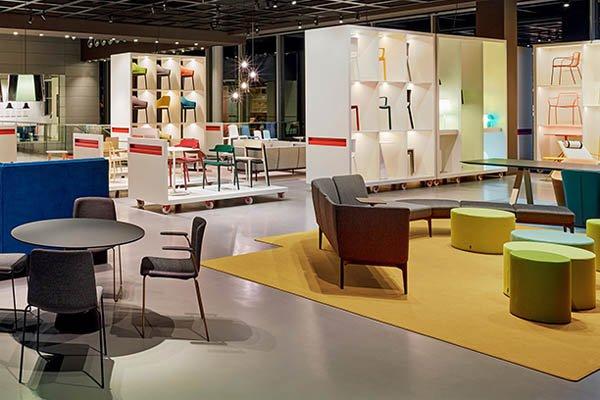 Pedrali Furniture