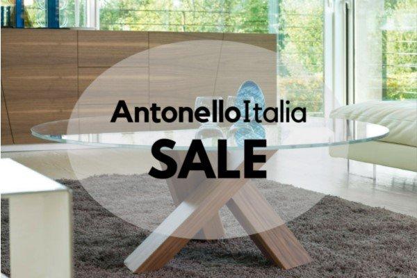 Antonello Italia Sale