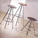 Parvus Stools by Softline
