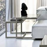 Hip Hop Nest End Tables by Bontempi