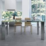 Laud Rectangular Dining Tables by Bonaldo