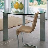 Laud Round Dining Tables by Bonaldo