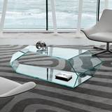 Dekon 2 Coffee Tables by Tonelli