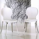 Victor Chairs by Bonaldo