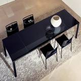 Chat Double Dining Tables by Bonaldo