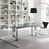 Miles Dining Tables by Tonelli