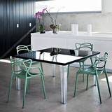 Top Top Dining Tables by Kartell