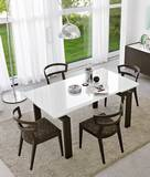 Action Dining Tables by Calligaris