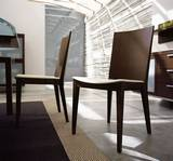 Class Chairs by Calligaris