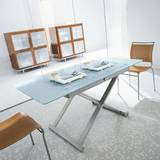 Eleven Dining Tables by Calligaris