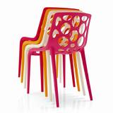 Hero Chairs by Calligaris