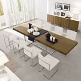 Parentesi Dining Tables by Calligaris