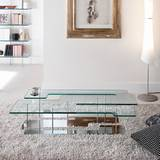 Playtime Rectangular Coffee Tables by Tonelli